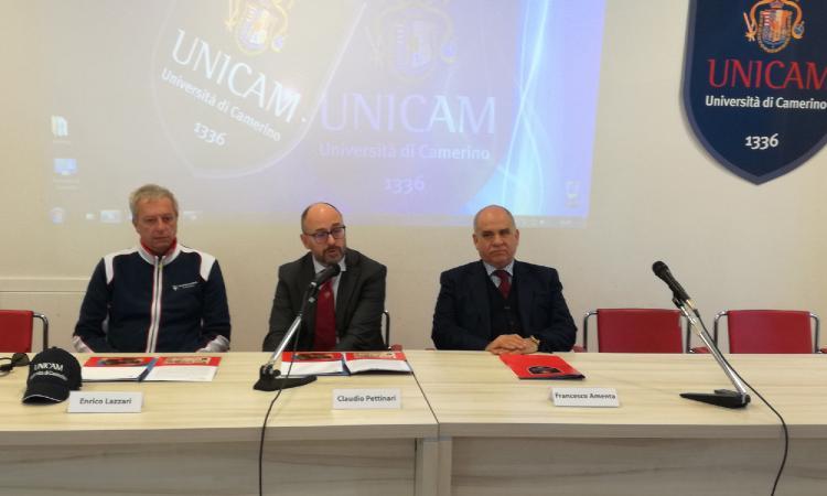Unicam e Scuderia De Adamich insieme per una giornata dedicata alla guida in sicurezza