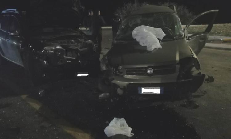 Cingoli, incidente fatale a Sambucheto per una 60enne: si è spenta nella notte in ospedale