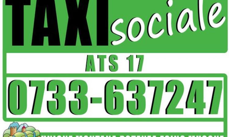 San Severino, nuovi mezzi per il servizio Taxi Sociale: consegna alla festa dell'Unione Montana