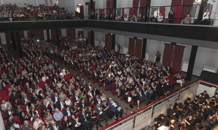 Madama Butterfly per il debutto di Civitanova all'Opera: venerdì 15 marzo la prima al Teatro Rossini