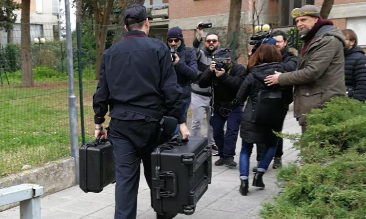 """Omicidio Pamela, il Maggiore dei RIS di Roma: """"Non ci siamo mai trovati davanti a un corpo trattato così"""""""