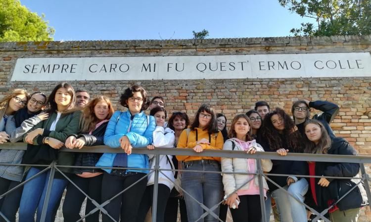 """Macerata, una serie di successi e riconoscimenti per la classe V D del Liceo Artistico """"Cantalamessa"""""""