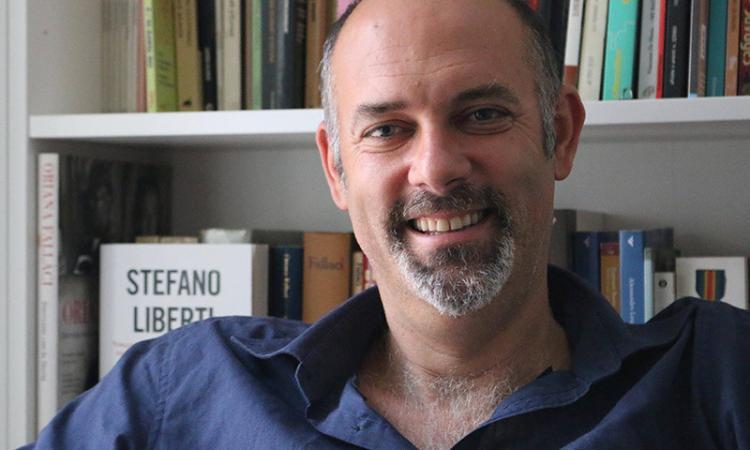 """UniMC, """"I signori del cibo"""": doppio appuntamento con Stefano Liberti"""
