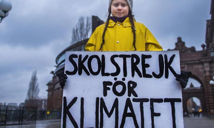 """Potere al Popolo Macerata: """"Ritardo vergognoso della politica sulle questioni climatiche"""""""