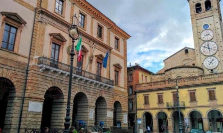 """Tolentino, """"il centro storico 1.000 giorni dopo il sisma"""": incontro con i cittadini"""