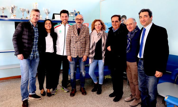 Civitanova, Torneo Open BNL:  al via le prequalificazioni degli Internazionali di tennis