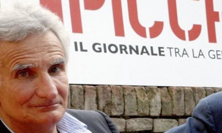 Milano, onorificenza ad Andrea Angeli: il funzionario Onu premiato nel Giardino dei Giusti