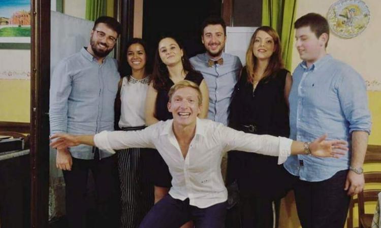"""Rotaract di Macerata e Loreto insieme per il """"Progetto Fenice"""": in scena lo spettacolo """"Vivi Felice perché...Muori"""""""
