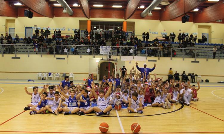 """Basket, torna al palazzetto di Civitanova il """"Pink day"""""""