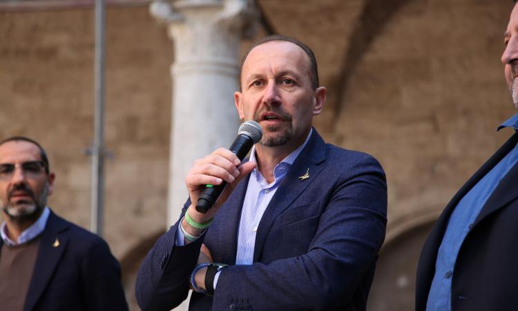 """Regionali, Arrigoni (Lega): """"Non ci interessano vecchie logiche, serve coraggio per cambiare"""""""