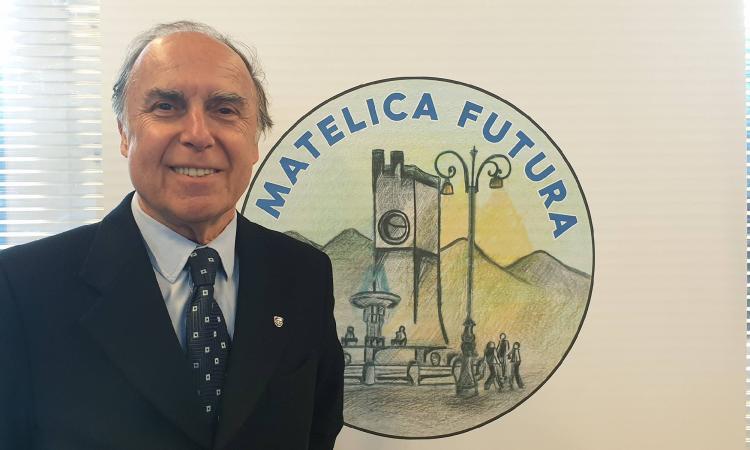 Matelica, dopo le scuole il sindaco Baldini chiude anche giardini e parchi pubblici
