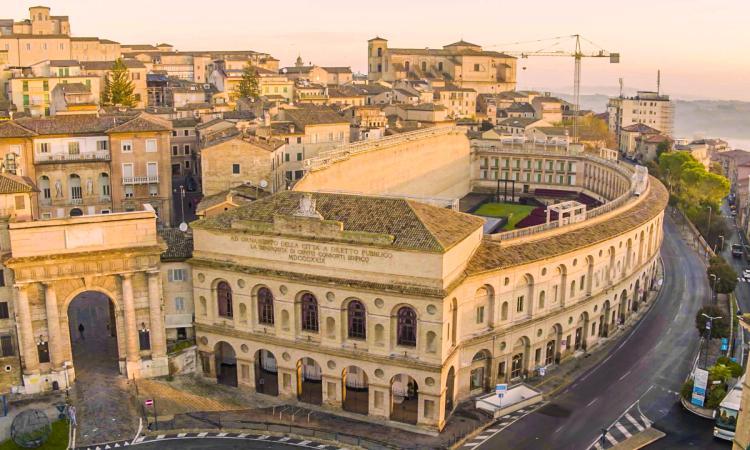 Macerata Opera Festival 2019, nuovo accordo tra lo Sferisterio e l'Università di Macerata
