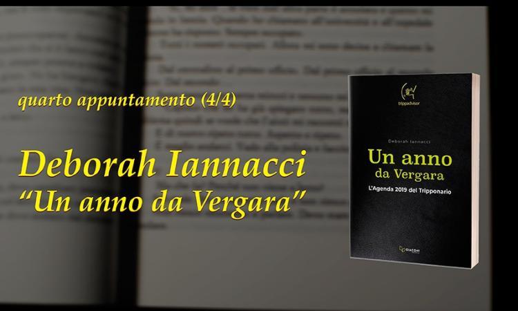 """Belforte, rassegna """"Libri delle Marche"""": domenica 24 marzo ospite Deborah Iannacci"""