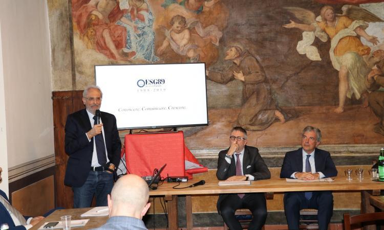 Recanati, finanziamento moderno, innovazione e internazionalizzazione: i temi del Corporate Economic Forum ESG89