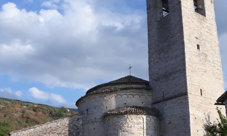 Oltre 100.000 euro di finanziamenti europei a Valfornace per riqualificare il Borgo storico di San Maroto