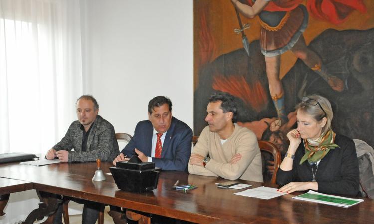 Post-sisma: oltre 4 milioni dalla Regione per il recupero del patrimonio culturale