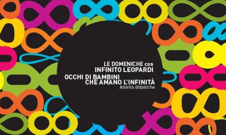 Recanati, le domeniche al museo con Infinito Leopardi: molte le attività didattiche collegate alla mostra