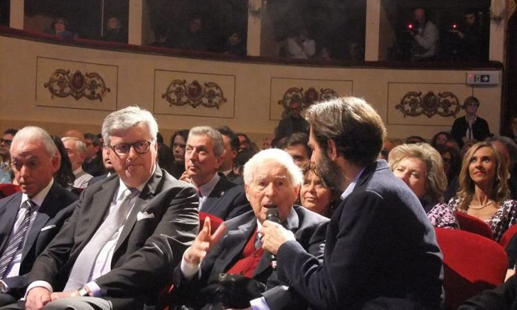 A Recanati Shel Shapiro, Dodi Battaglia, Giuliano Sangiorgi e molti altri per festeggiare i 60 anni di Eko Music Group (FOTO)