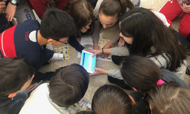"""Urbisaglia e Loro Piceno, grande successo tra gli studenti per il progetto didattico """"ALUGAME"""""""
