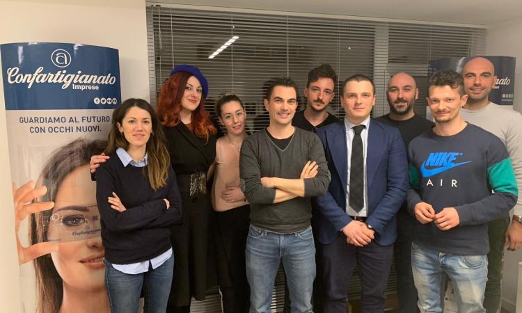 Confartigianato: eletti i direttivi dei Gruppi sociali Giovani Imprenditori, Donne Impresa e Anap