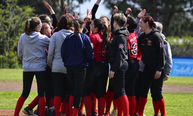 Serie A2 Softball: Macerata si prepara all'esordio in casa contro la Sestese