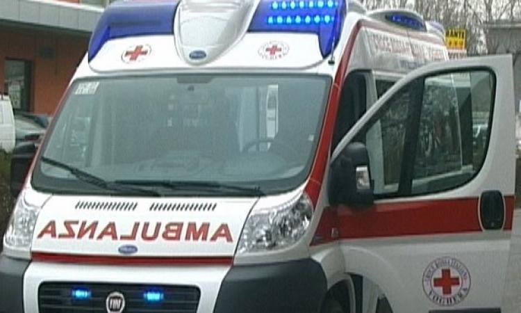 Passo Sant'Angelo, tragico investimento: muore bimbo di 9 anni