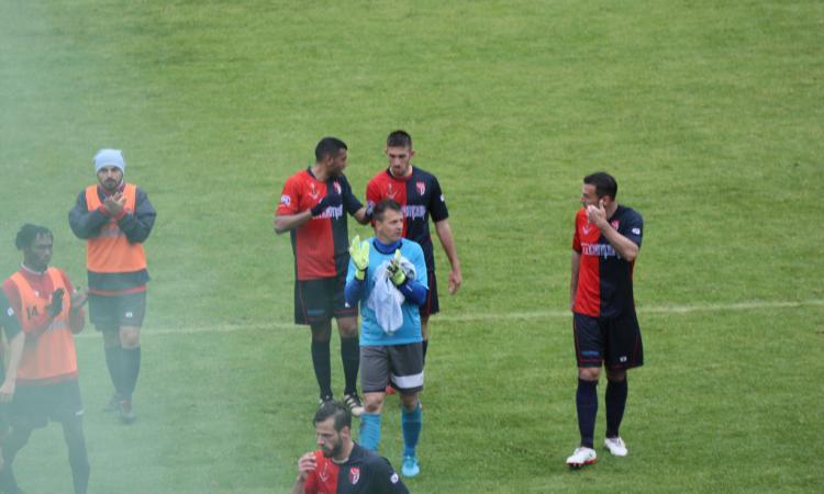 Serie D, semifinale playoff Matelica-Sangiustese: l'elenco dei convocati