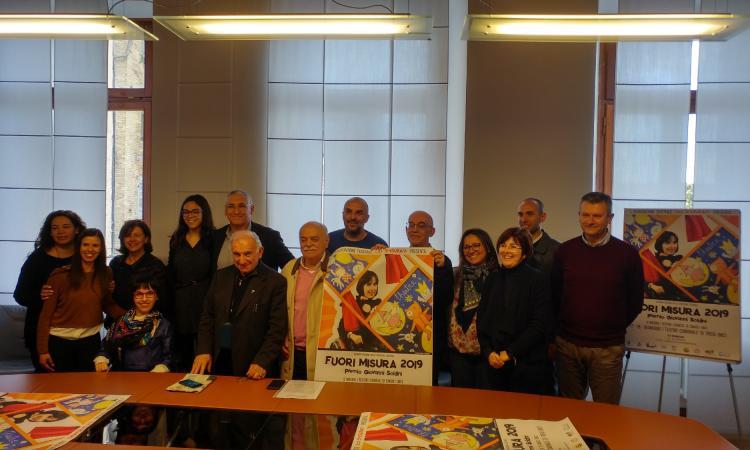 """Treia, parte la seconda edizione della rassegna teatrale """"Fuori Misura – Premio Giovanni Soldini"""""""