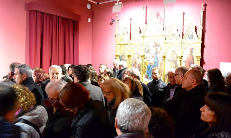 San Severino, torna la Notte dei Musei: visite guidate, mostre, letture e convegni