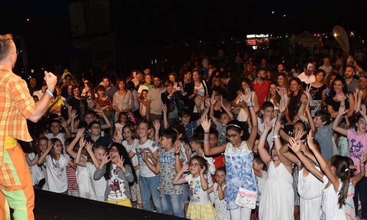 Recanati, terzo appuntamento di AcquaDay: oltre 3000 studenti coinvolti