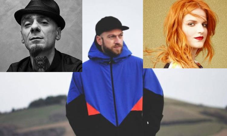 Piero Romitelli è tra gli autori del nuovo brano di Chiara Galiazzo feat. J-Ax (VIDEO)
