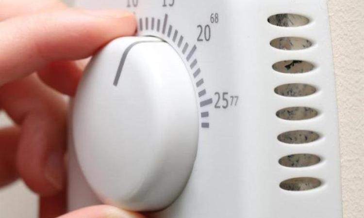 Civitanova, accensione anticipata dei riscaldamenti: scatta l'ordinanza