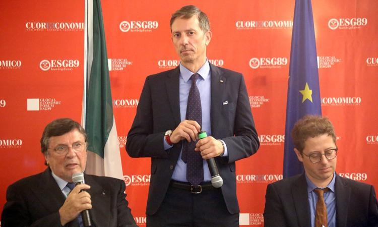 A Fabriano la decima edizione del The Best Economic Forum ESG89 Umbria-Marche (FOTO E VIDEO)