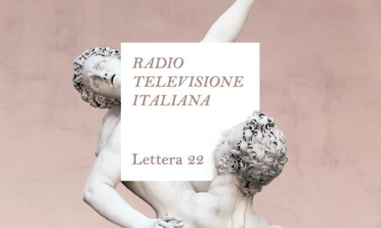 """Recanati, il nuovo album """"Radio Televisione Italiana"""" dei Lettera 22 esce il 19 maggio"""