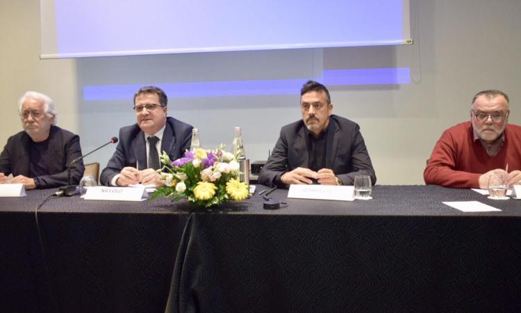 """Civitanova, incontro sulle """"strategie di innovazione per industria 4.0"""" all'Hotel Cosmopolitan"""