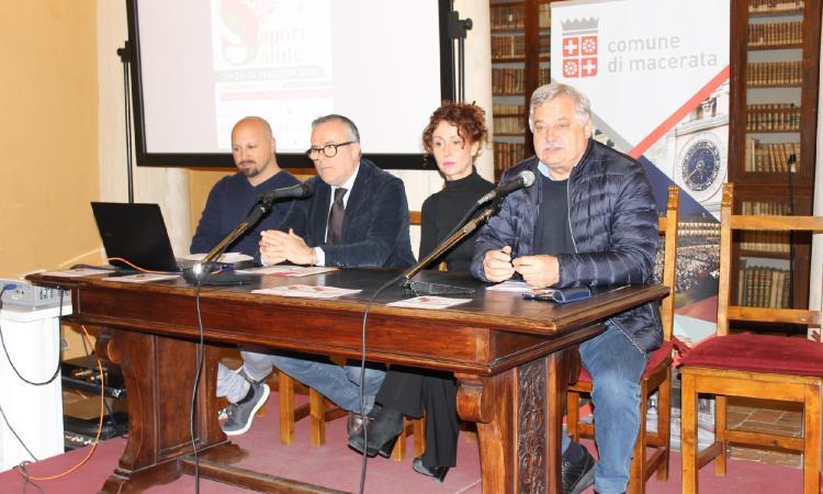 """Torna a Macerata la manifestazione """"Sapori di Salute"""", sana alimentazione e corretti stili di vita: il programma"""