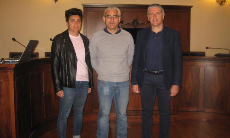 Proiezione in Sala del Consiglio del documentario sui civitanovesi emigrati in Argentina