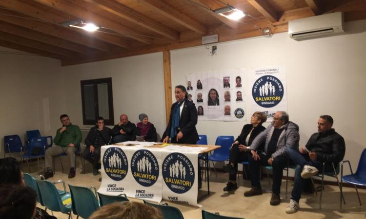 """Pollenza, il candidato sindaco Salvatori: """"Promuoviamo una completa bonifica del territorio dall'amianto"""""""