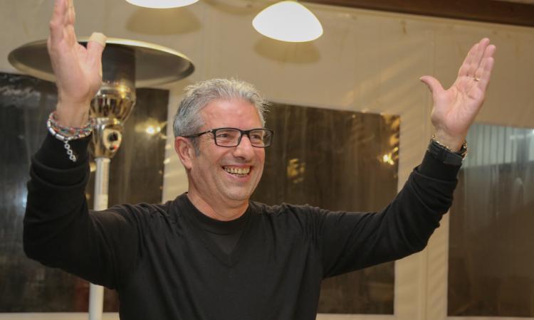 Il Volley Potentino riparte da coach Gianni Rosichini: l'annuncio ufficiale