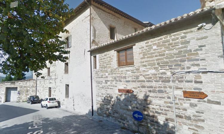San Severino, torna agibile un immobile di proprietà delle Suore Convittrici dopo i lavori