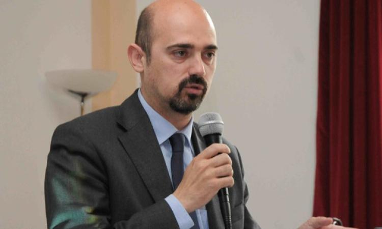 Lunedì 20 arriva nelle Marche il sottosegretario alle politiche agricole e forestali Franco Manzato