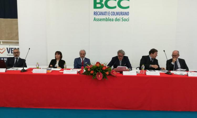 Assemblea ordinaria dei soci della Banca BCC: approvato il bilancio del 2018