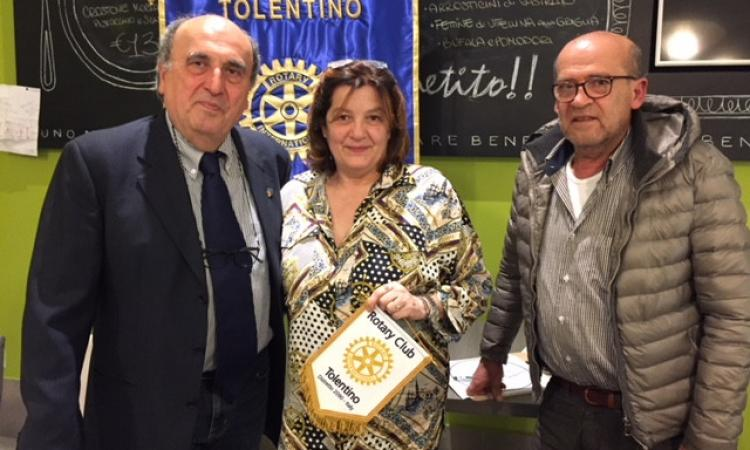 """Il Rotary di Tolentino e """"Un Sorriso per l'Etiopia"""" insieme per portare aiuti in Africa"""