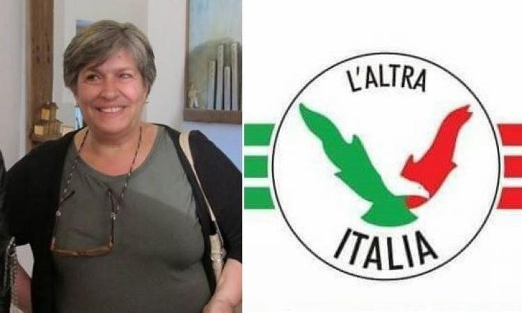 Cessapalombo, Giuseppina Feliciotti è il nuovo sindaco: sconfitto il candidato de L'Altra Italia