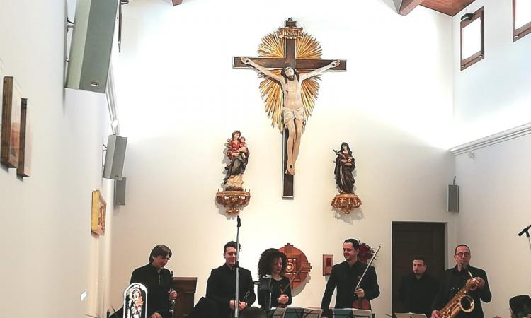 """Camerino, doppio appuntamento con """"Musica in Monastero"""""""