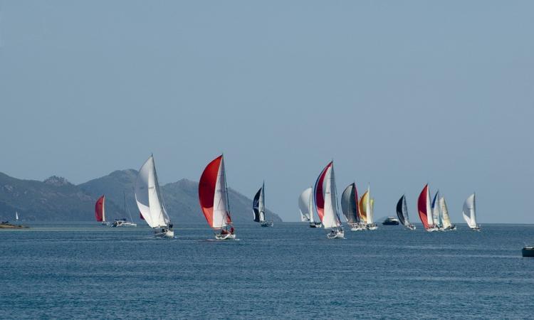 L'1 e 2 giugno, a Porto Recanati, al via il Vela Day