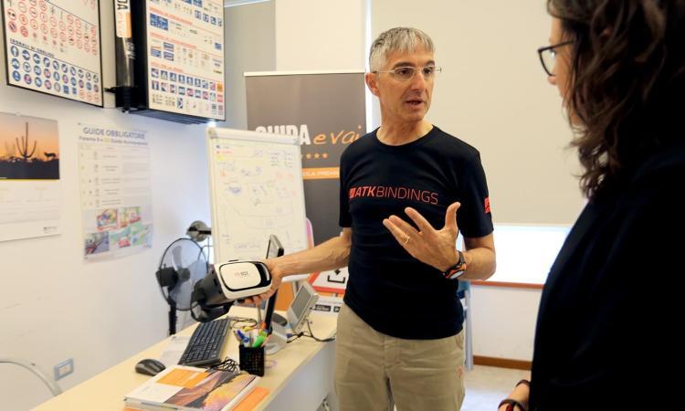 80 anni di passione per il mondo dei motori e per la formazione: la storia dell'Autoscuola Lanciani (FOTO)