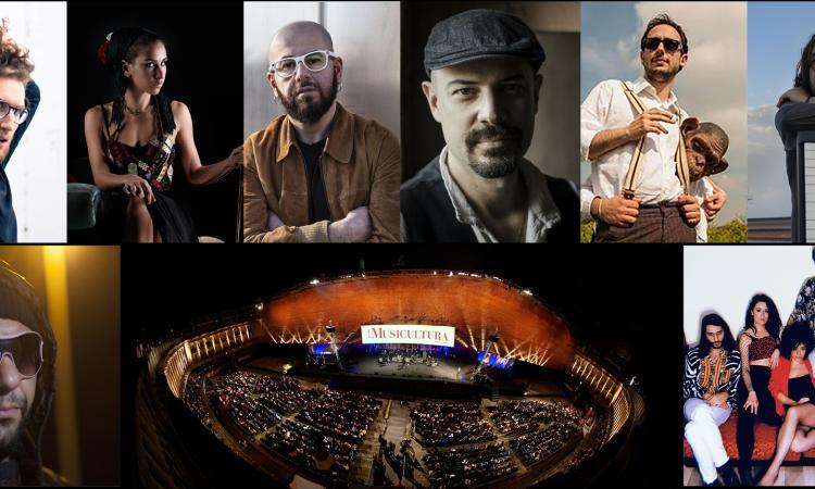 Musicultura, domani il concerto dei vincitori: il programma