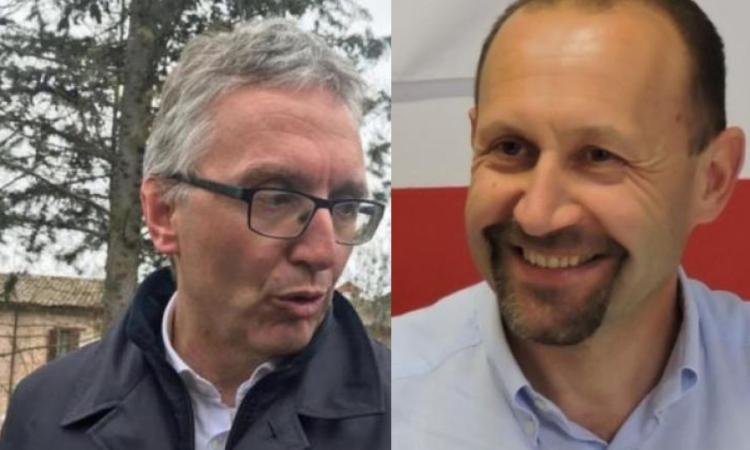 """Arrigoni replica a Ceriscioli: """"Se la prenda con se stesso, il Governo dà risposte concrete"""""""