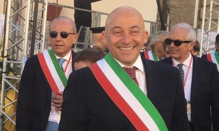 """Camerino, il sindaco Sborgia dopo la visita del Papa: """"Non possiamo far passare altro tempo"""""""